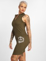 Yakuza Dress Tribes green