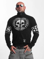 Yakuza Lightweight Jacket Skull Label black