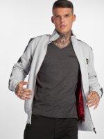 Yakuza Lightweight Jacket Punx Two Face gray
