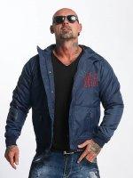 Yakuza Lightweight Jacket Run To Riot indigo