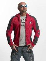 Yakuza Lightweight Jacket Punx Two Face red