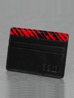 Seven Nine 13 Wallet Pocket Money black