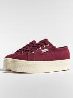 Superga Sneakers Cotu purple