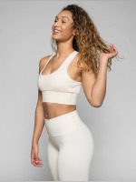 Beyond Limits Sports Bra Pure beige