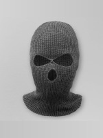Cap Crony Other 3 Holes Tactical gray