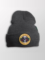 Cayler & Sons Hat-1 WL Budz N' Skullz Old School gray