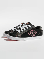 DC Sneakers Chelsea SE black