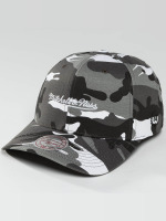 Mitchell & Ness Snapback Cap 110 The Camo & Suede camouflage