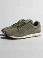 New Balance Sneakers MRL 996 LN gray