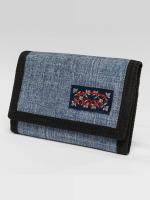 Oxbow Wallet Fondoli blue