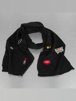 Pieces Scarve / Shawl pcViga black