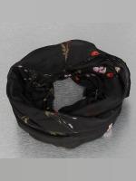 Pieces Scarve / Shawl pcMalino black