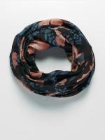 Pieces Scarve / Shawl pcInata black
