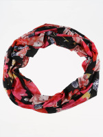 Pieces Scarve / Shawl pcMags black