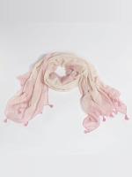 Pieces Scarve / Shawl pcSubmarine rose