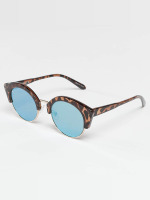Pieces Sunglasses pcKiki brown