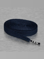 Seven Nine 13 Shoelace Hard Candy Flat blue