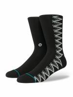 Stance Socks Ash black