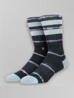 Stance Socks 6AM blue
