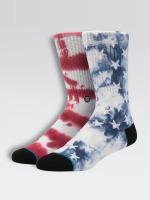 Stance Socks Patriot 2 blue