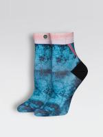 Stance Socks Collapsar blue
