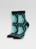 Stance Socks Feedback colored