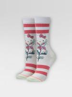 Stance Socks Full Bloom colored