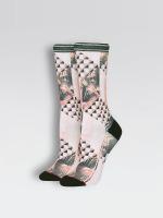 Stance Socks Altitude rose