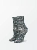 Stance Socks Follow Me white