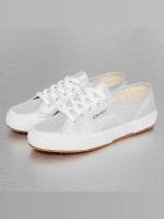 Superga Sneakers 2750 Lamew silver