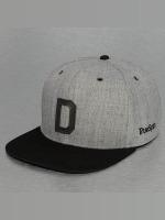 TrueSpin Snapback Cap ABC-D Wool gray
