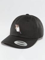 TurnUP Snapback Cap Got Salt black