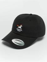 TurnUP Snapback Cap Whatever black