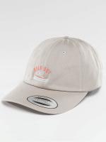 TurnUP Snapback Cap Raffle silver