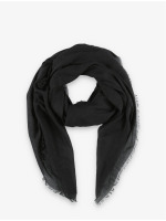 Urban Classics Scarve / Shawl One Colour black