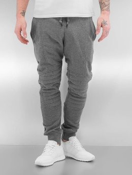 2Y Sweat Pant Leeds gray
