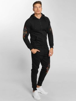 Aarhon Suits Stitch black