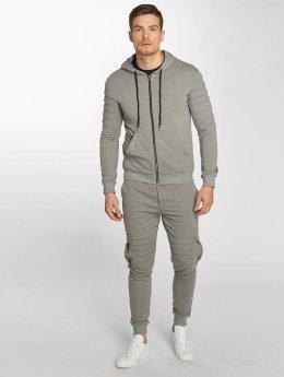 Aarhon Suits Enno gray