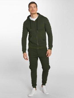 Aarhon Suits Enno green