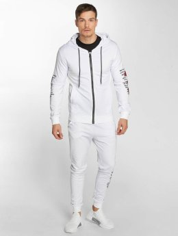 Aarhon Suits Boxing white