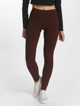 adidas originals Leggings/Treggings Adibreak red