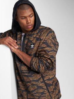 adidas originals Lightweight Jacket Cmo Bb Pckable Transition camouflage