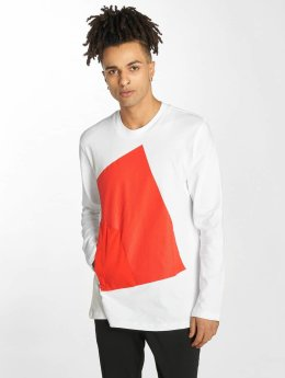 adidas originals Longsleeve PLGN white
