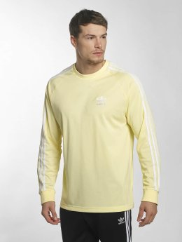 adidas originals Longsleeve Football yellow