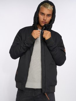 Alife & Kickin Lightweight Jacket Don black