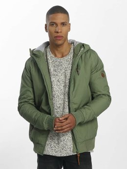 Alife & Kickin Lightweight Jacket Don green