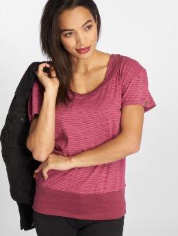 Alife & Kickin T-Shirt Luna purple