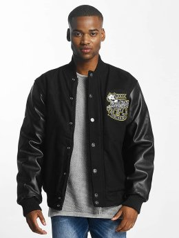 Amstaff College Jacket College black