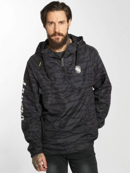Amstaff Lightweight Jacket Dabur black