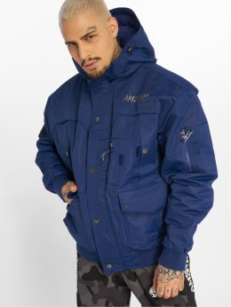 Amstaff Winter Jacket Conex blue